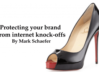 Protecting Your Brand from Internet Knock-Offs