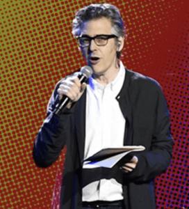 Ira Glass at SXSW 2018