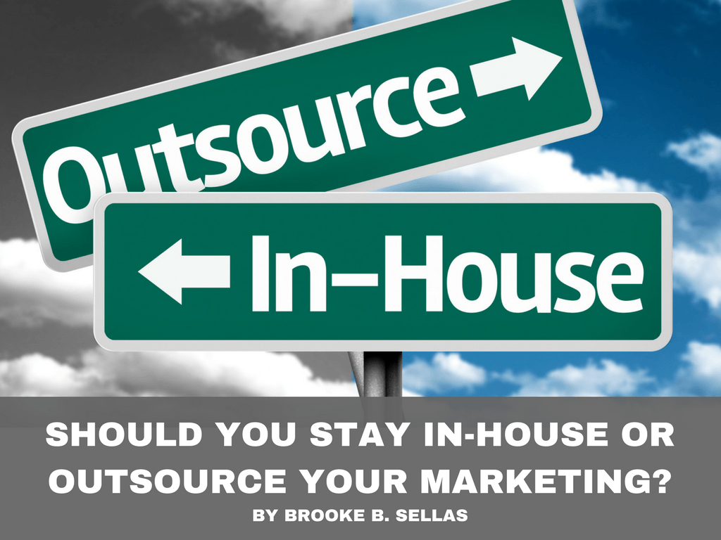 outsource your marketing