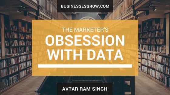 balancing data and emotion