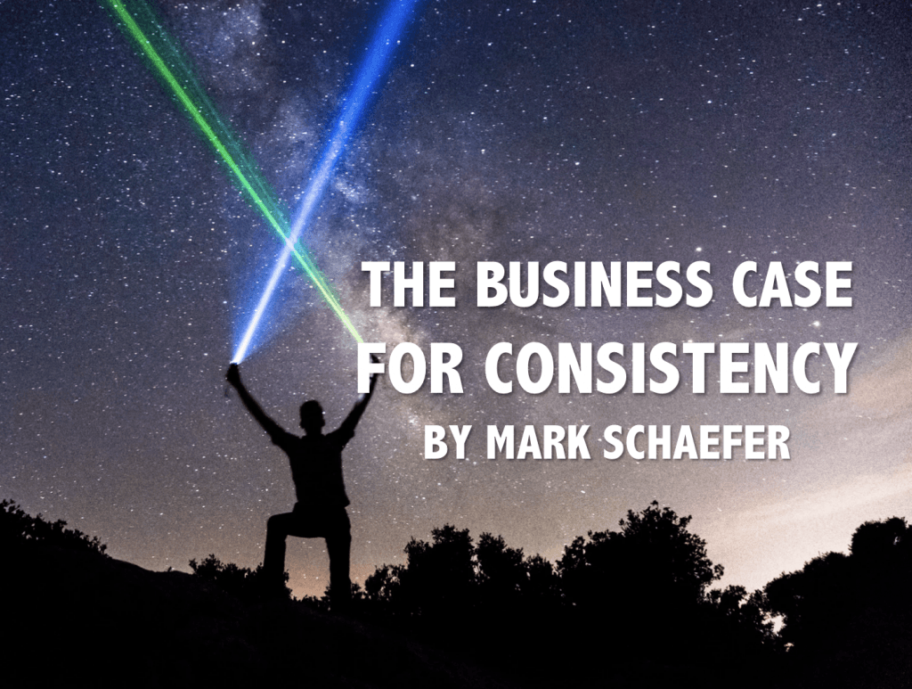 content consistency