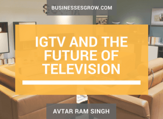 IGTV and the Future of Television