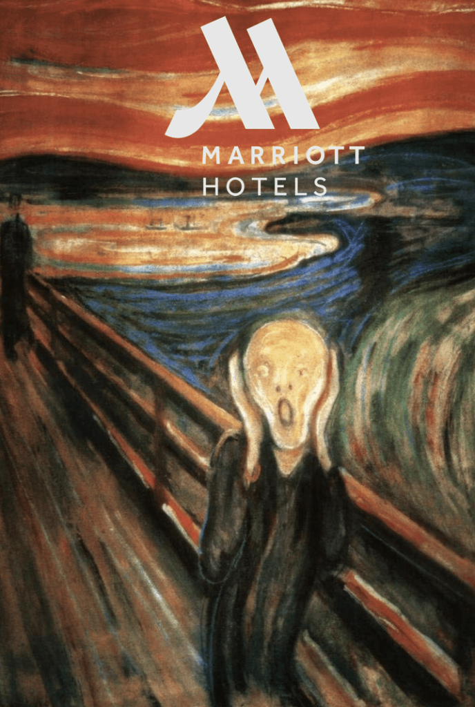 marriott fail